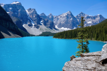 NPE Sponsors at 2018 ANT Wireless Symposium in Banff, Canada