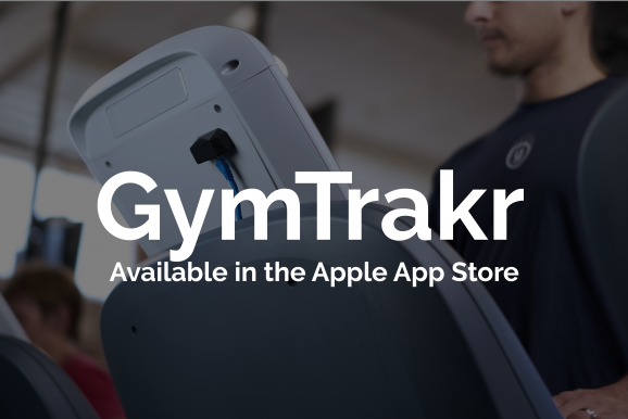 GymTrakr App Now Available